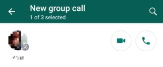 يعمل WhatsApp على توسيع حد مكالمات المجموعة إلى ثمانية أشخاص ، وهو الآن في مرحلة تجريبية 1