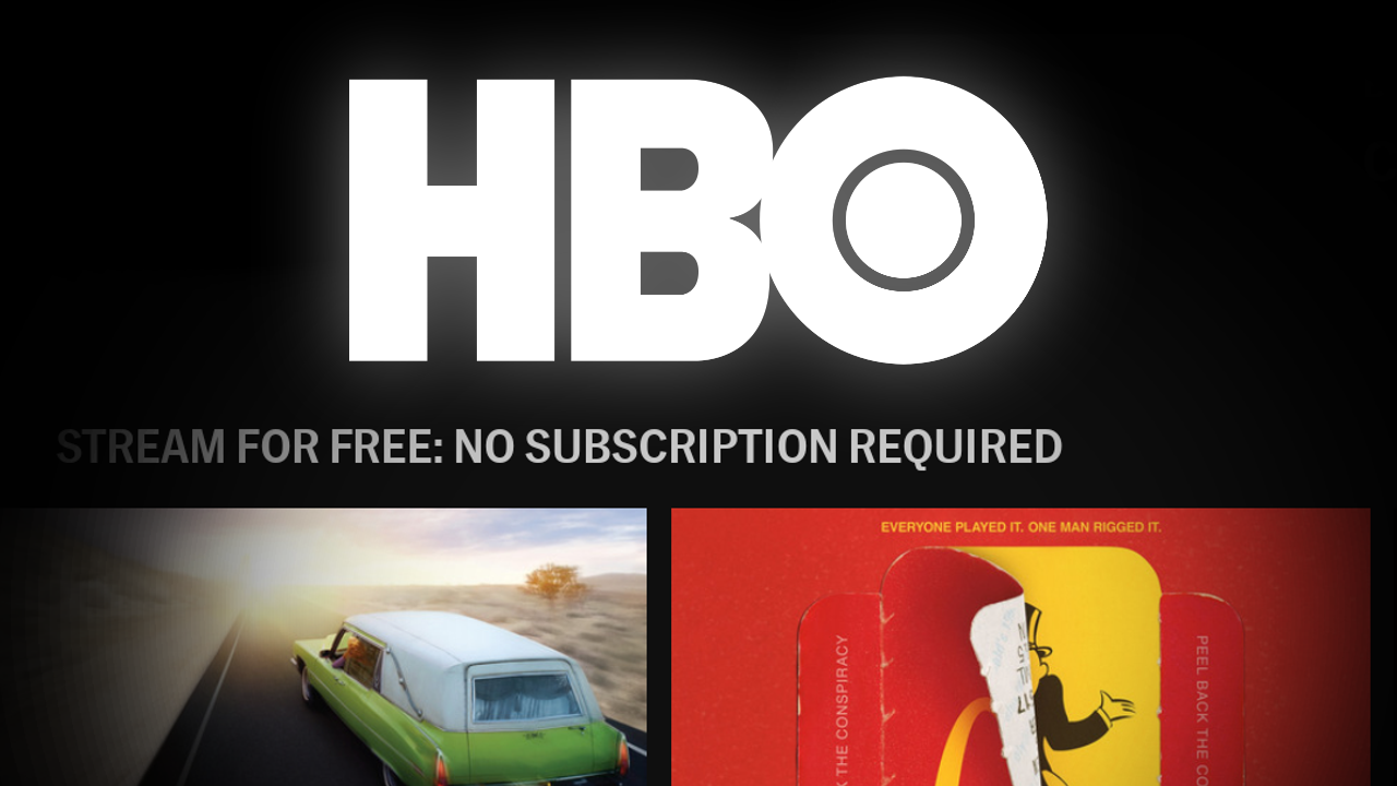 HBO makes Silicon Valley, dozens of shows and movies free to watch this month