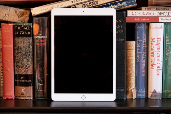 Do yourself a favor and buy an iPad during lockdown - Android Police