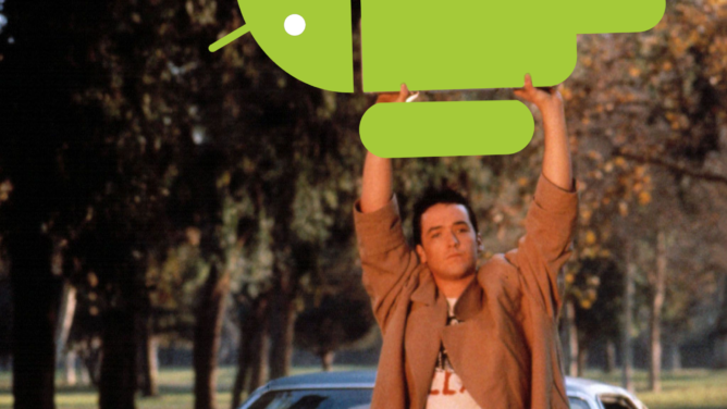 Weekend poll: What version of Android does your phone run? thumbnail