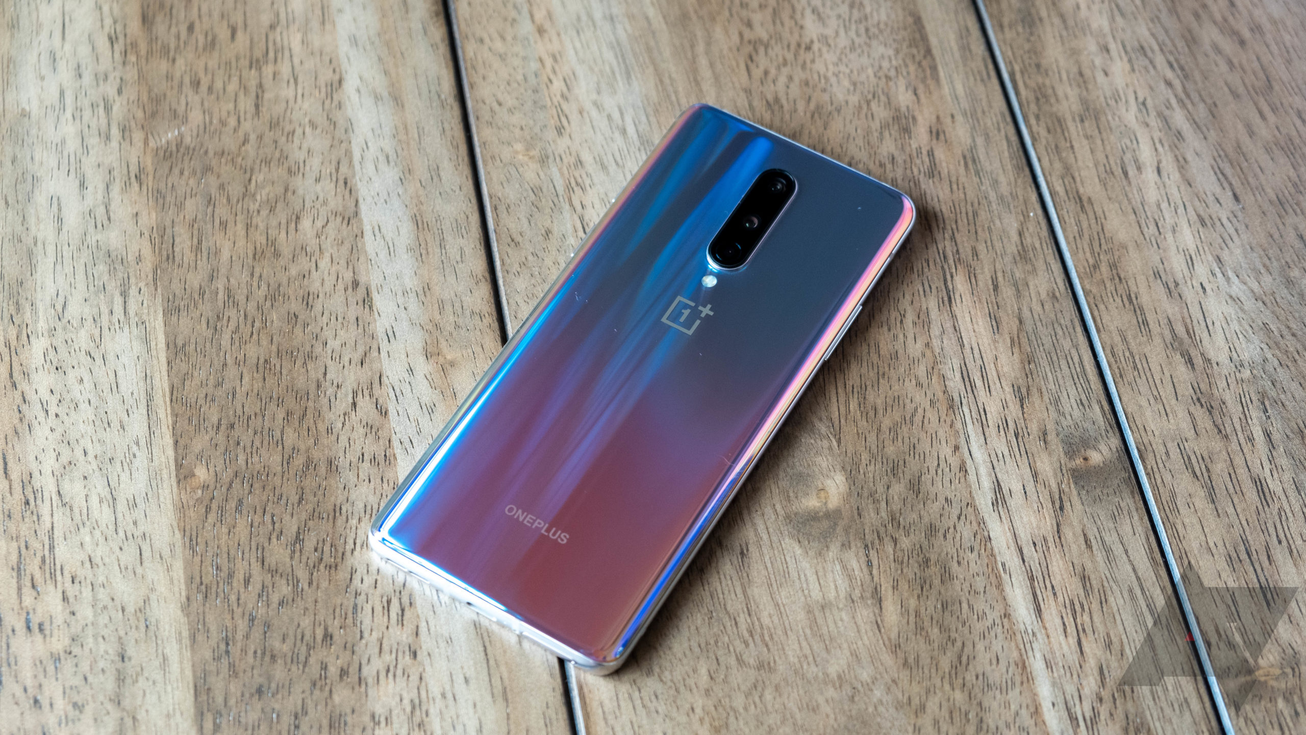 T-Mobile OnePlus 8 update adds new 5G band support