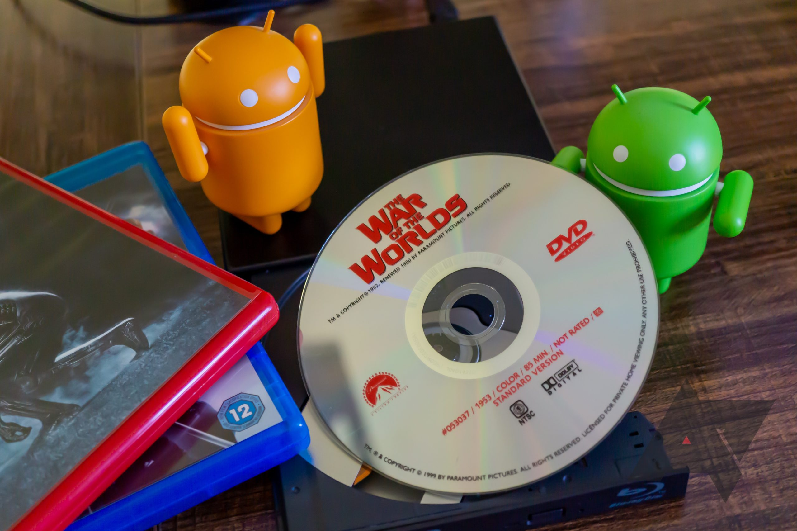 How to rip your movie collection to watch anywhere