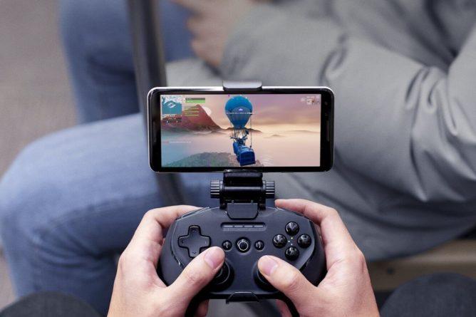 Los mejores controles de juego para teléfonos Android: ¿qué debes comprar? 2