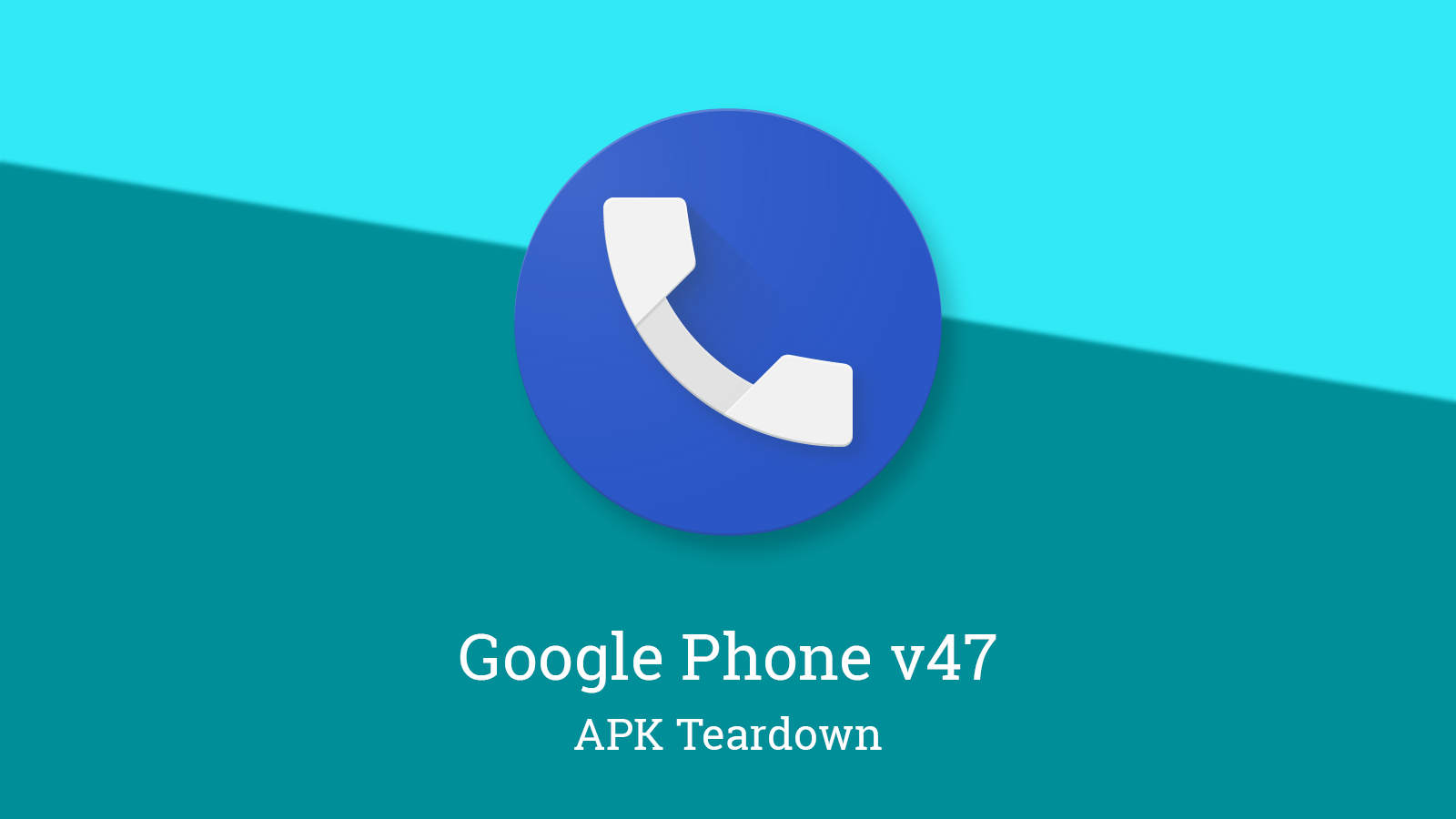 Google Phone v47 prepares to add Flip to Silence gesture [APK Teardown]