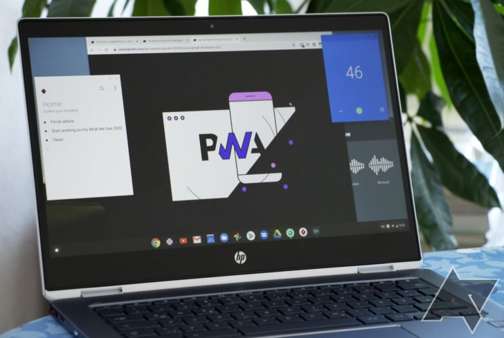 10 great productivity web apps for your Chromebook and Android phone