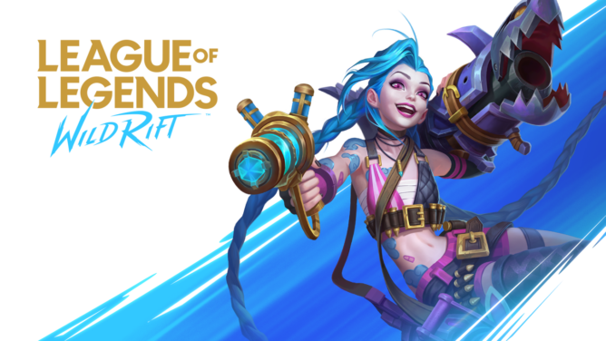 Wild Rift open beta launches in select regions 7