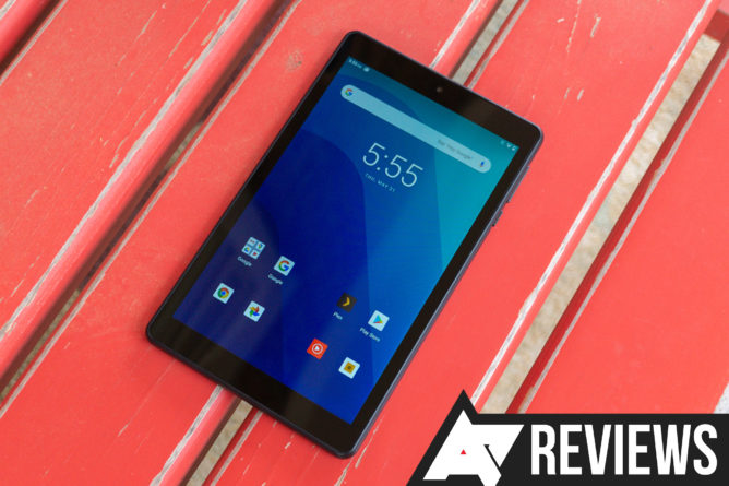 Walmart Onn 8 Pro Review Just Buy A Fire Tablet Instead