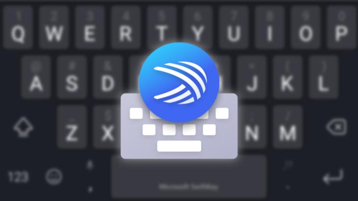 SwiftKey picks up Emoji 12.0 support, more conspicuous Microsoft branding