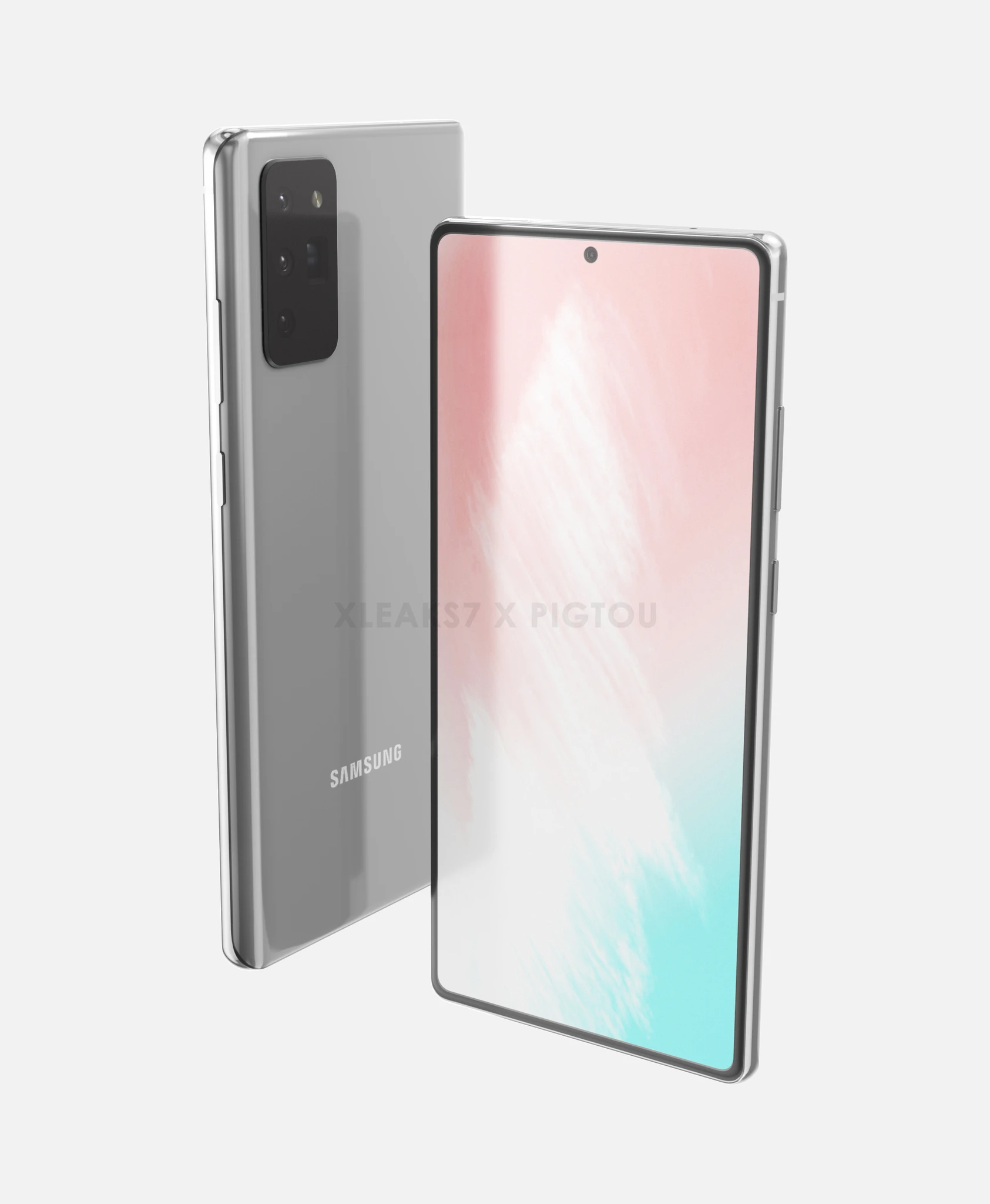 Samsung Galaxy Note 20 Series to be Launched in August 2020 in Online Event