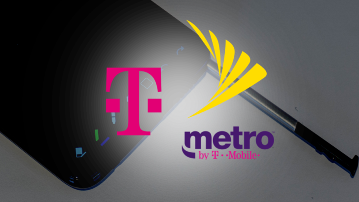 T-Mobile is getting three new budget phones this summer, and two have styluses