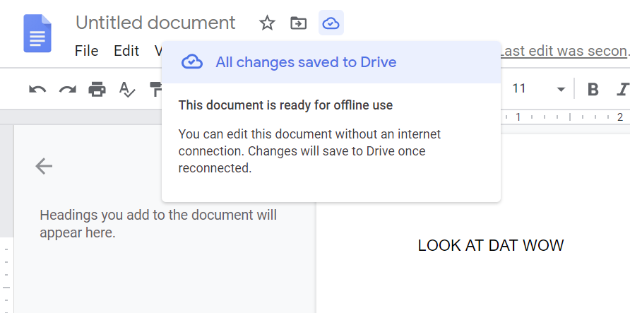 Google Docs, Sheets, and Slides apps pick up new search bar and account switcher UI, Docs for web gets save status tweaks