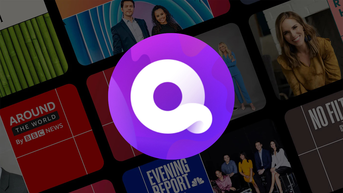 Quibi adds Chromecast support on iOS and Android
