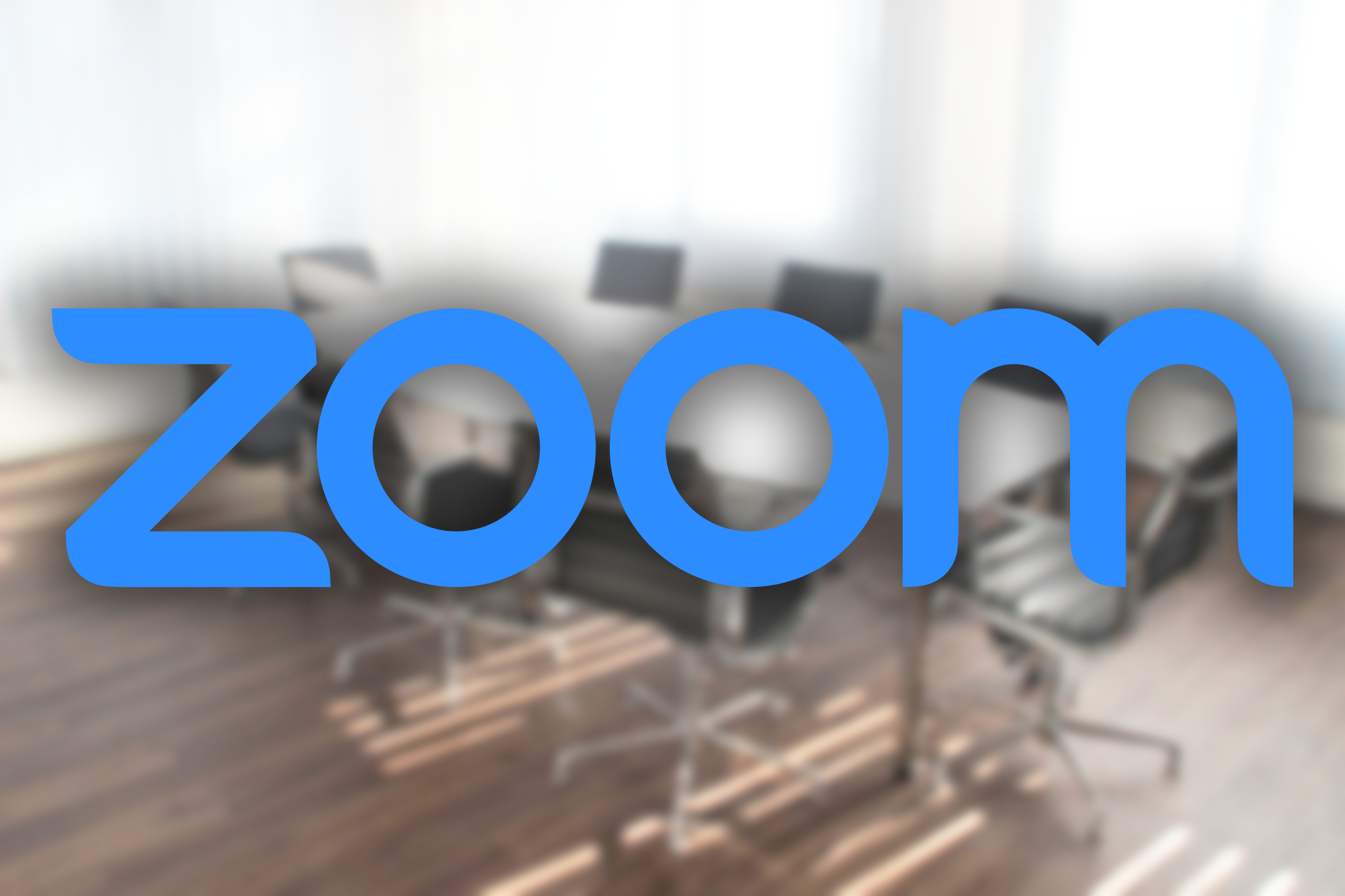 QnA VBage Zoom brings 'mute' to your eyeballs with video feed blocking