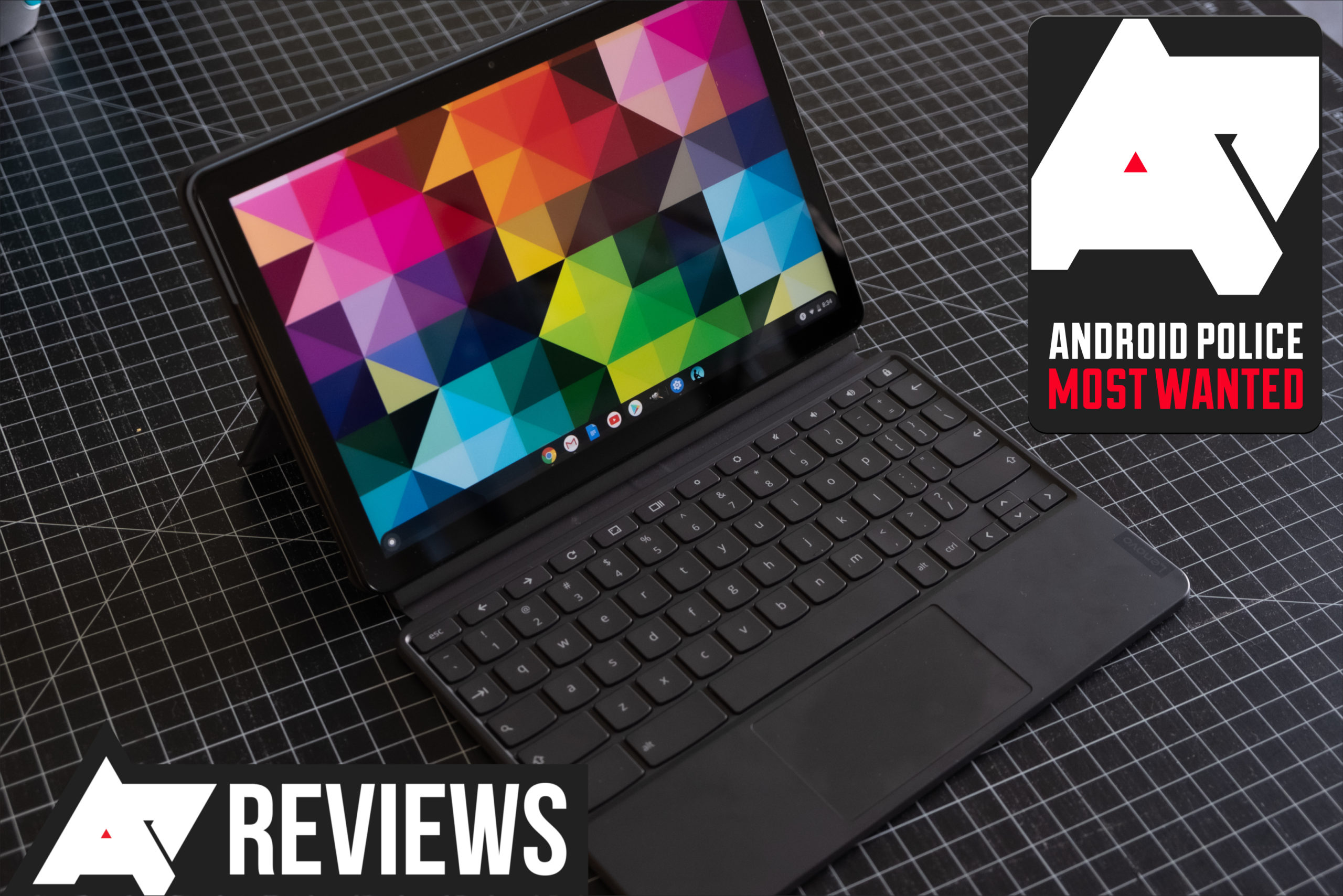 Lenovo Chromebook Duet Review The First Chrome Os Tablet That Mostly Makes Sense