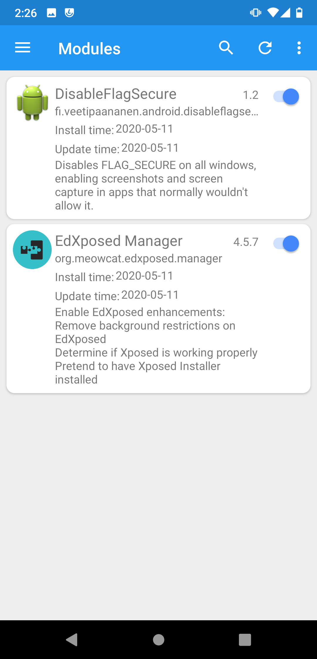 How To Bypass The Taking Screenshots Isn T Allowed By The App Error On Android