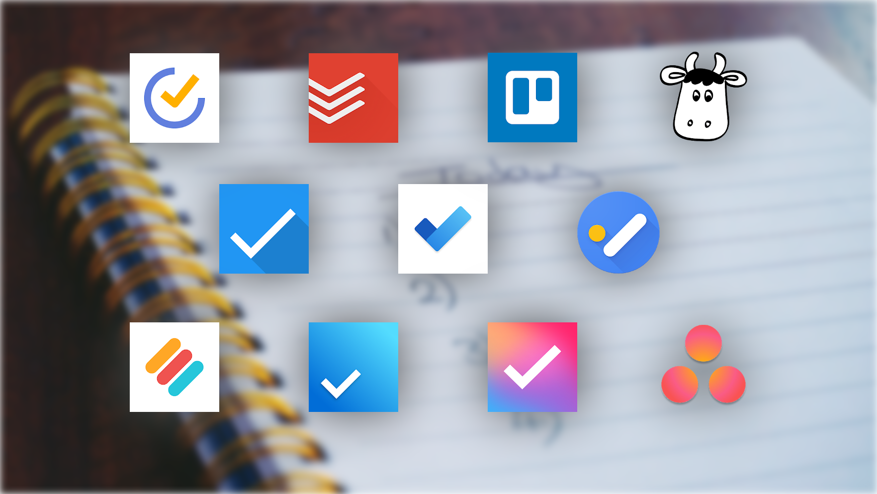 The 11 best to-do list apps for Android phones