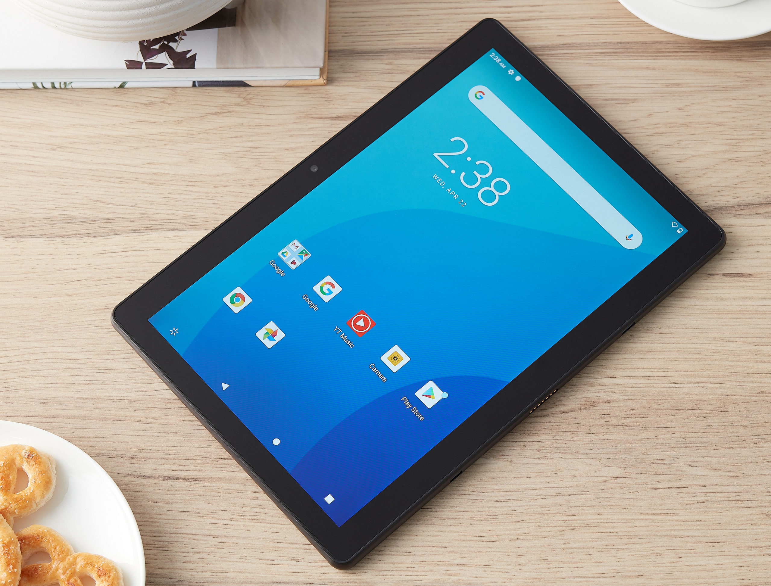 Walmart Releases Onn Pro Tablets With Usb C And Android 10