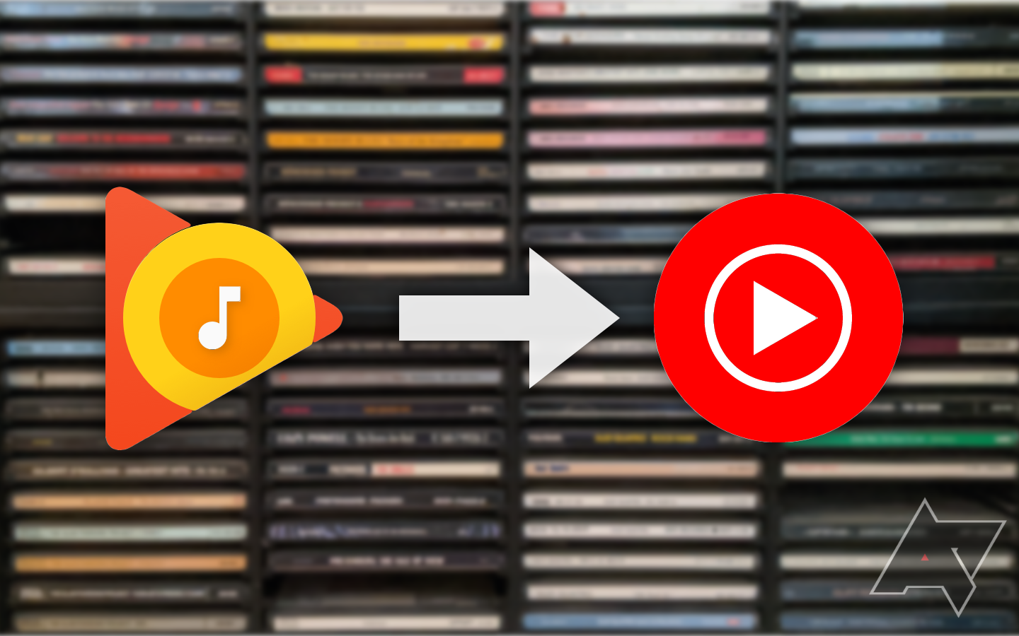 Google Will Kill Play Music This Year Launches Youtube Music Migration Tool
