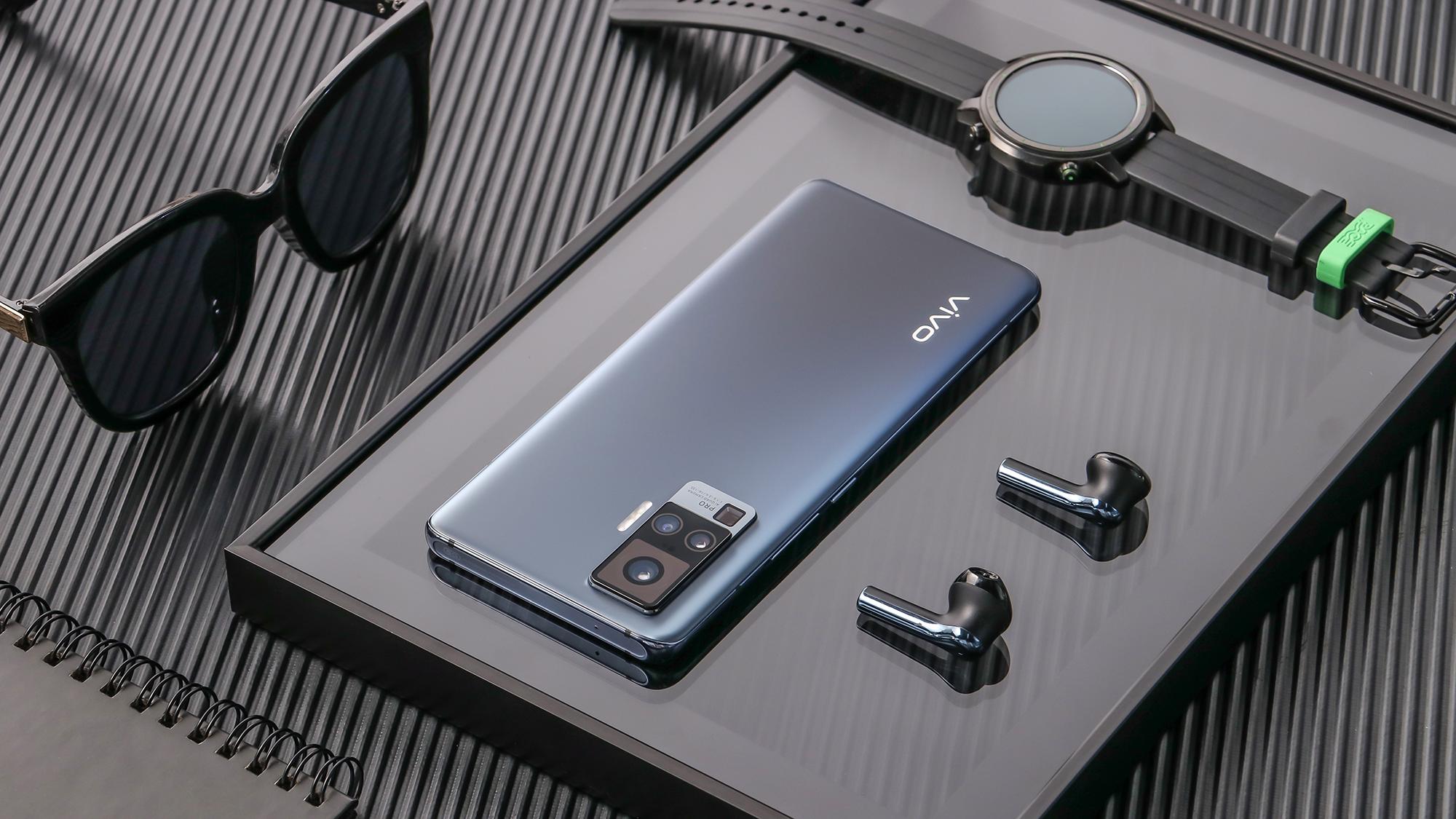 Vivo X50, X50 Pro launching in India soon