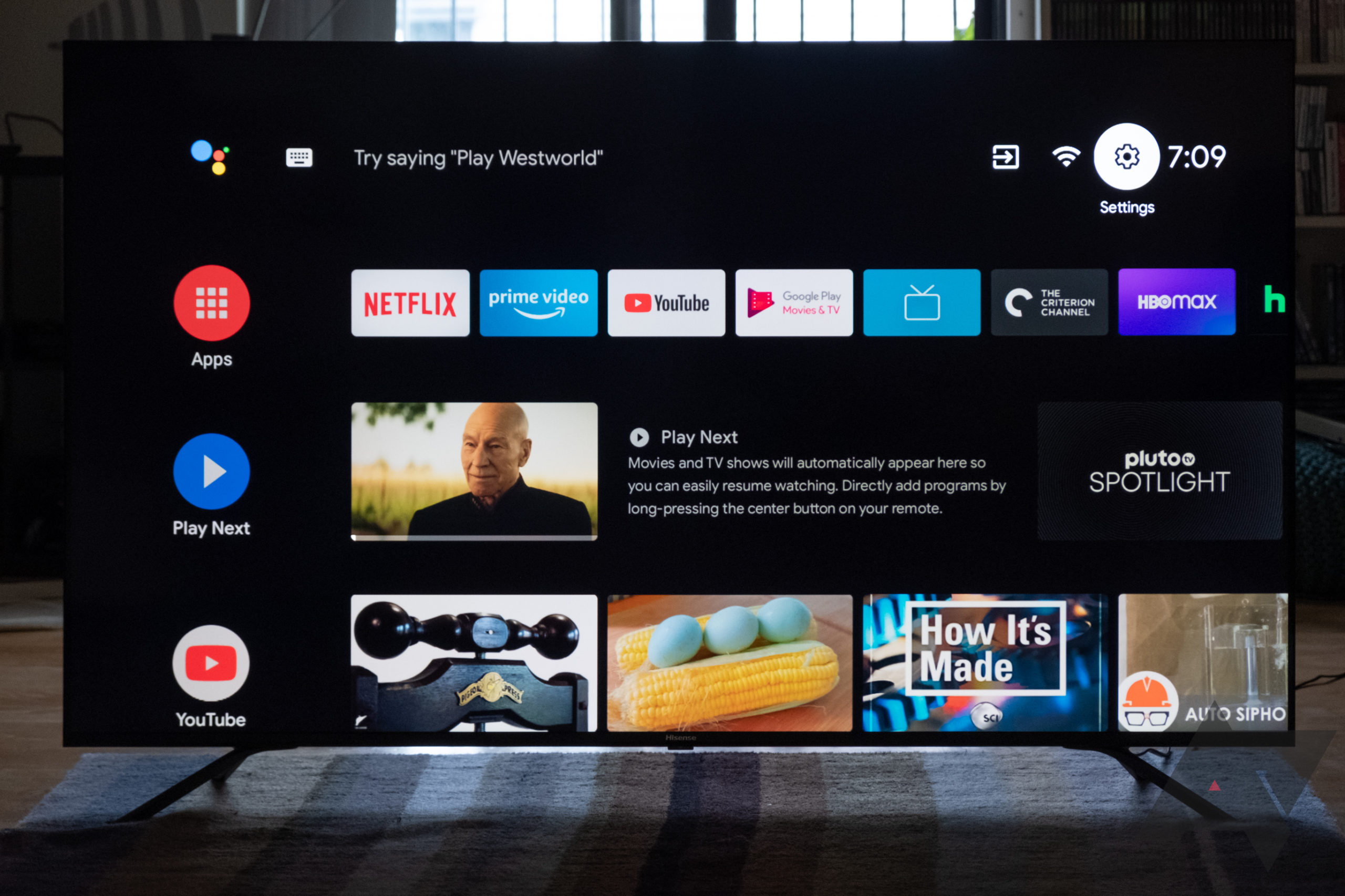 How to sideload any app (APK) on Android TV wirelessly
