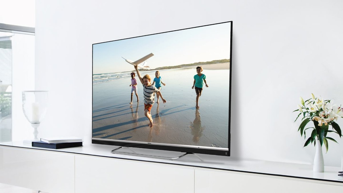 Nokia's Android TV lineup expanding with new 43-inch model
