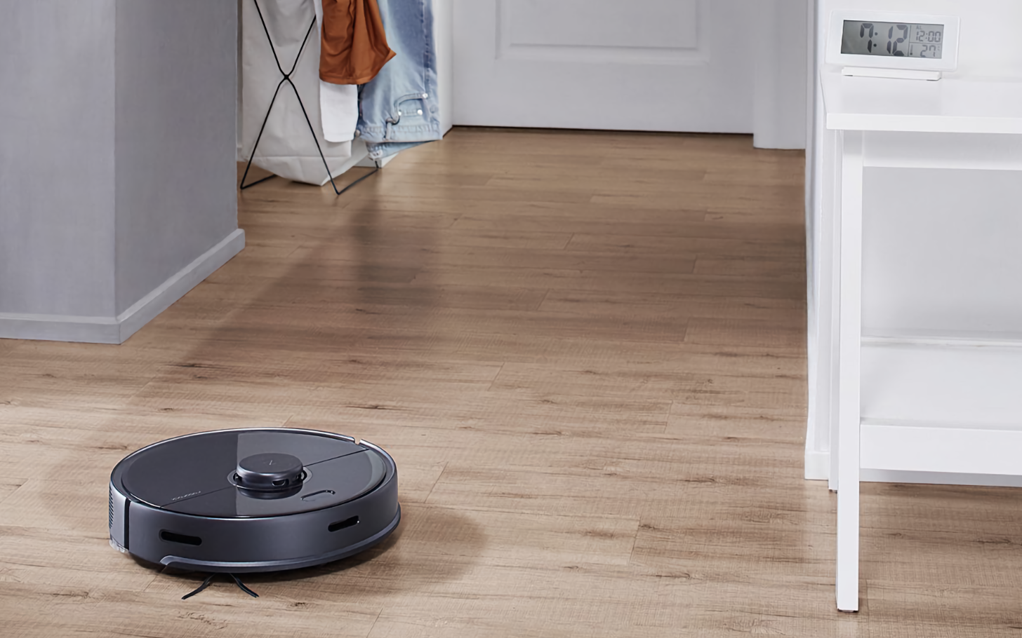 Roborock smart vacuums are up to $120 off on Amazon, today only - Android Police