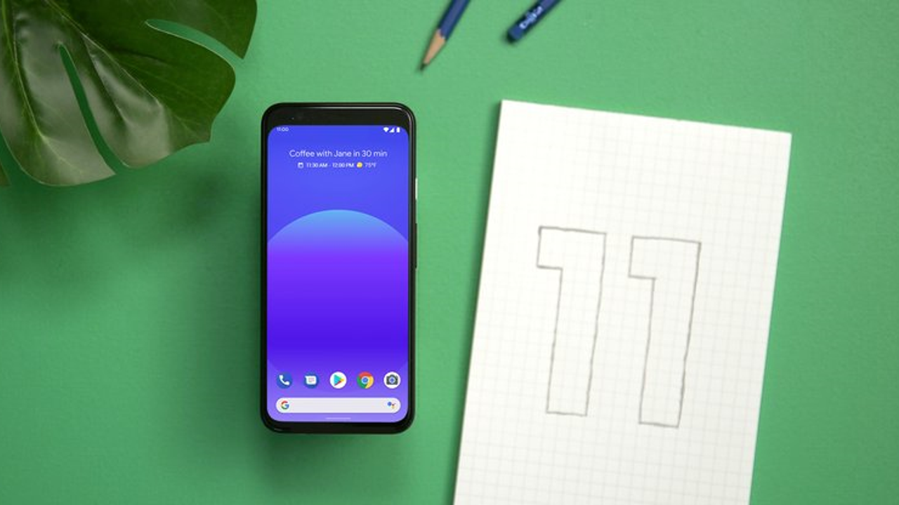 Stable Android 11 set to be release by Google on September 8