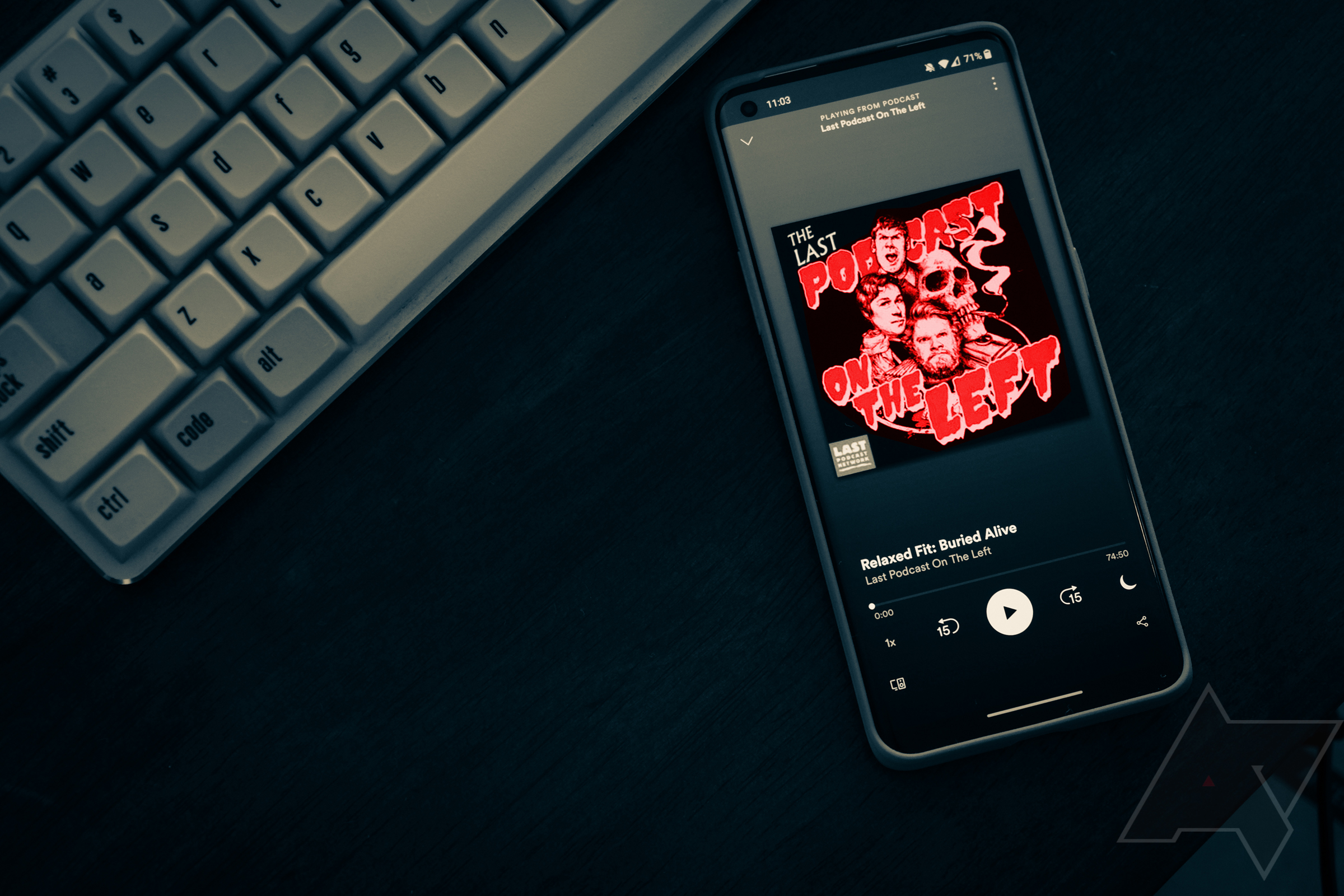 Spotify Is Holding My Favorite Podcast Hostage With Its Terrible App