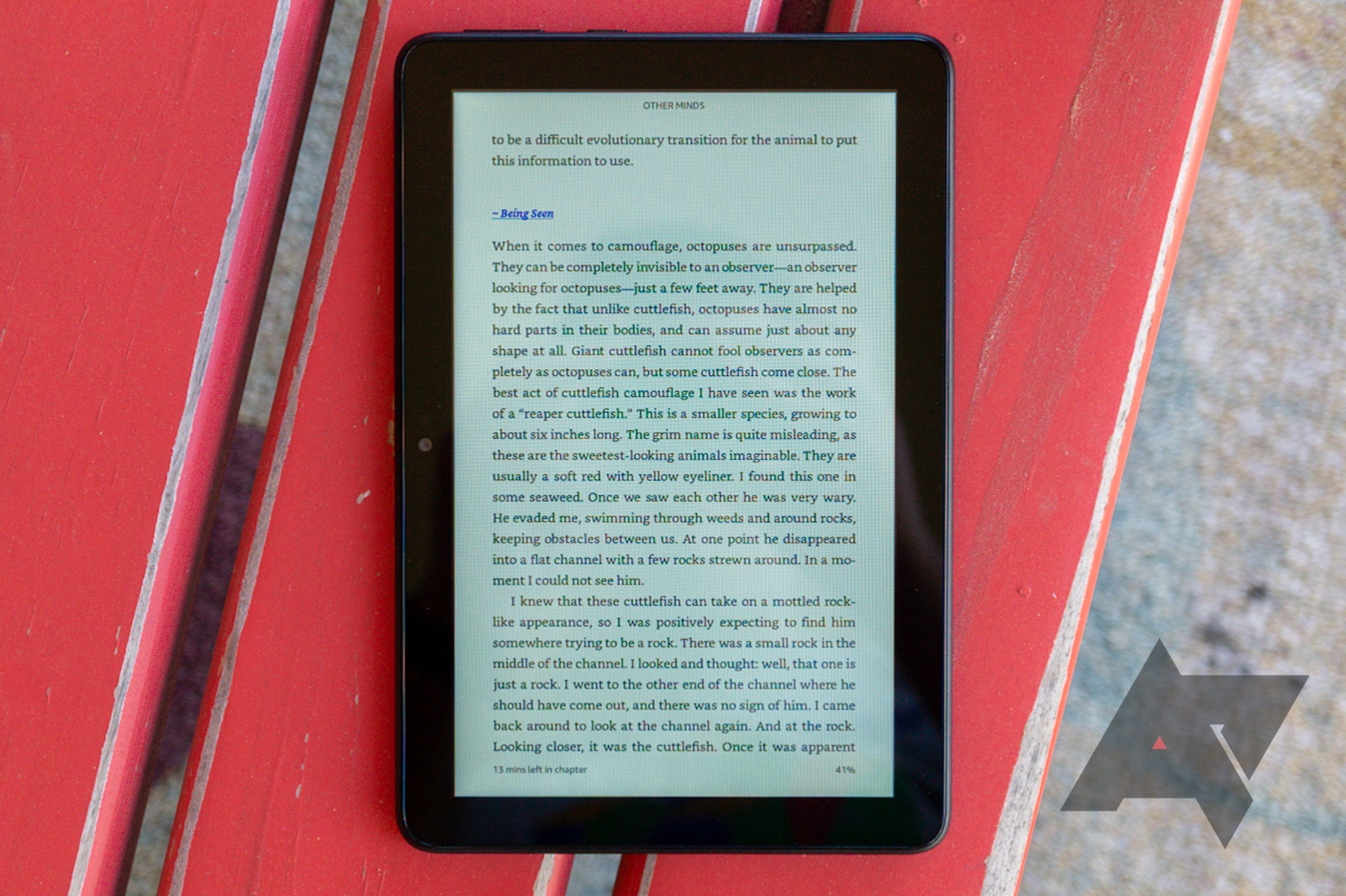 Amazon Fire HD 40 40 review The good, cheap Android tablet ...