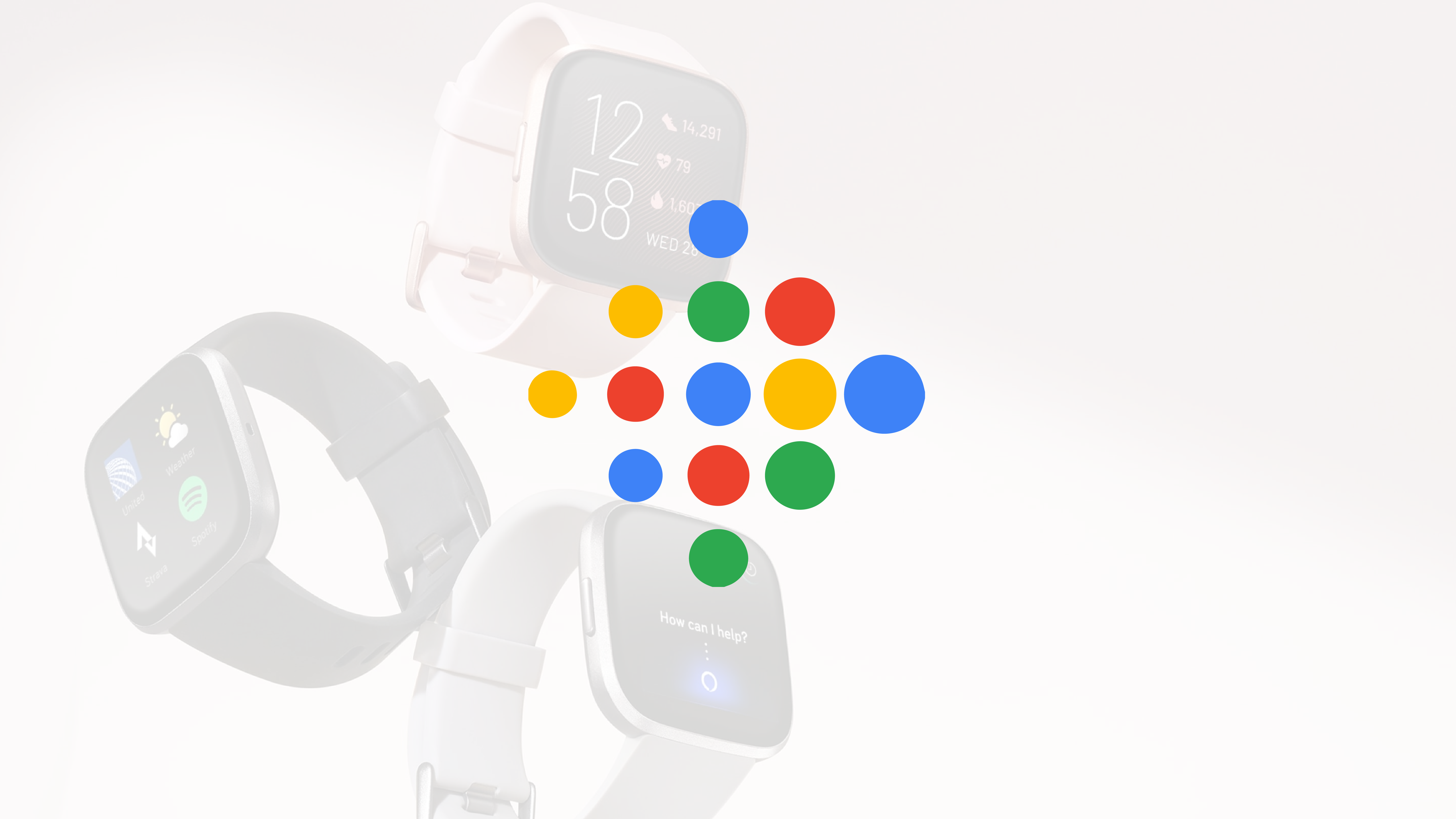 Google to extend its embrace of Fitbit with Google Assistant support