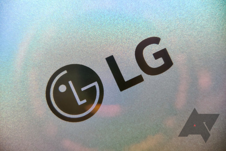 LG is thinking about exiting the smartphone business