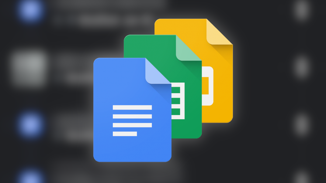 Editing Microsoft Office files in Google's G Suite Android apps is about to get a lot better