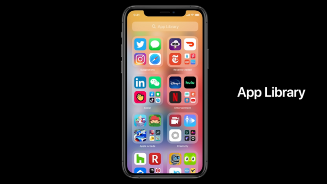 16 new iOS 14 features that Apple copied from Android 1