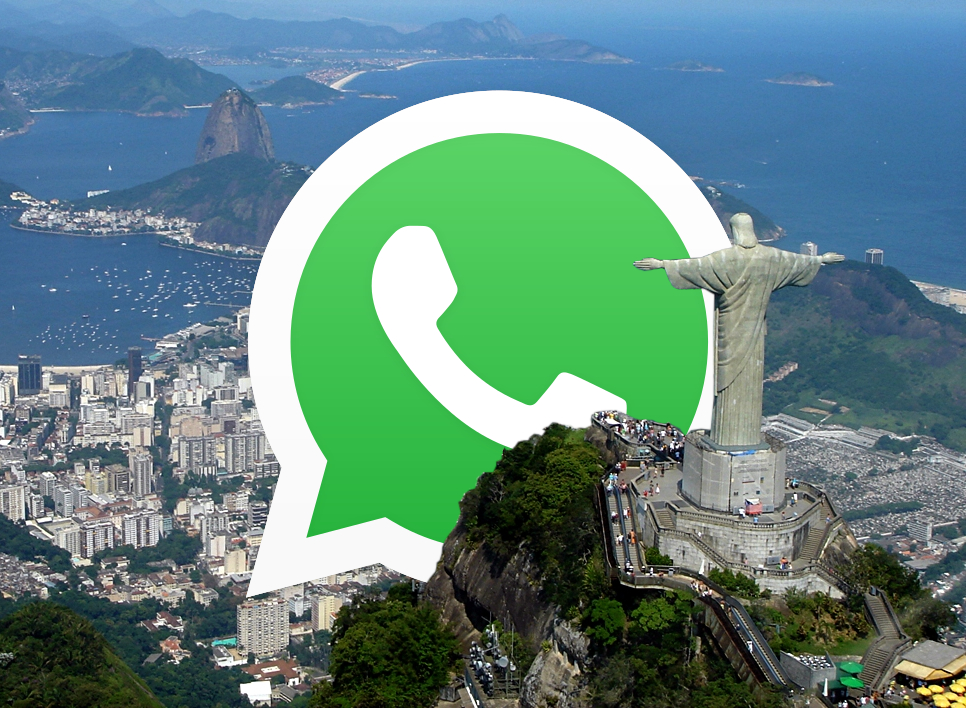Central bank blocks WhatsApp payments in Brazil