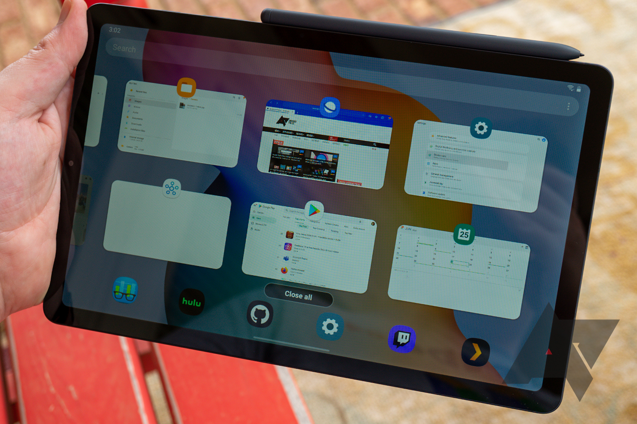 These are the best applications for Android tablets