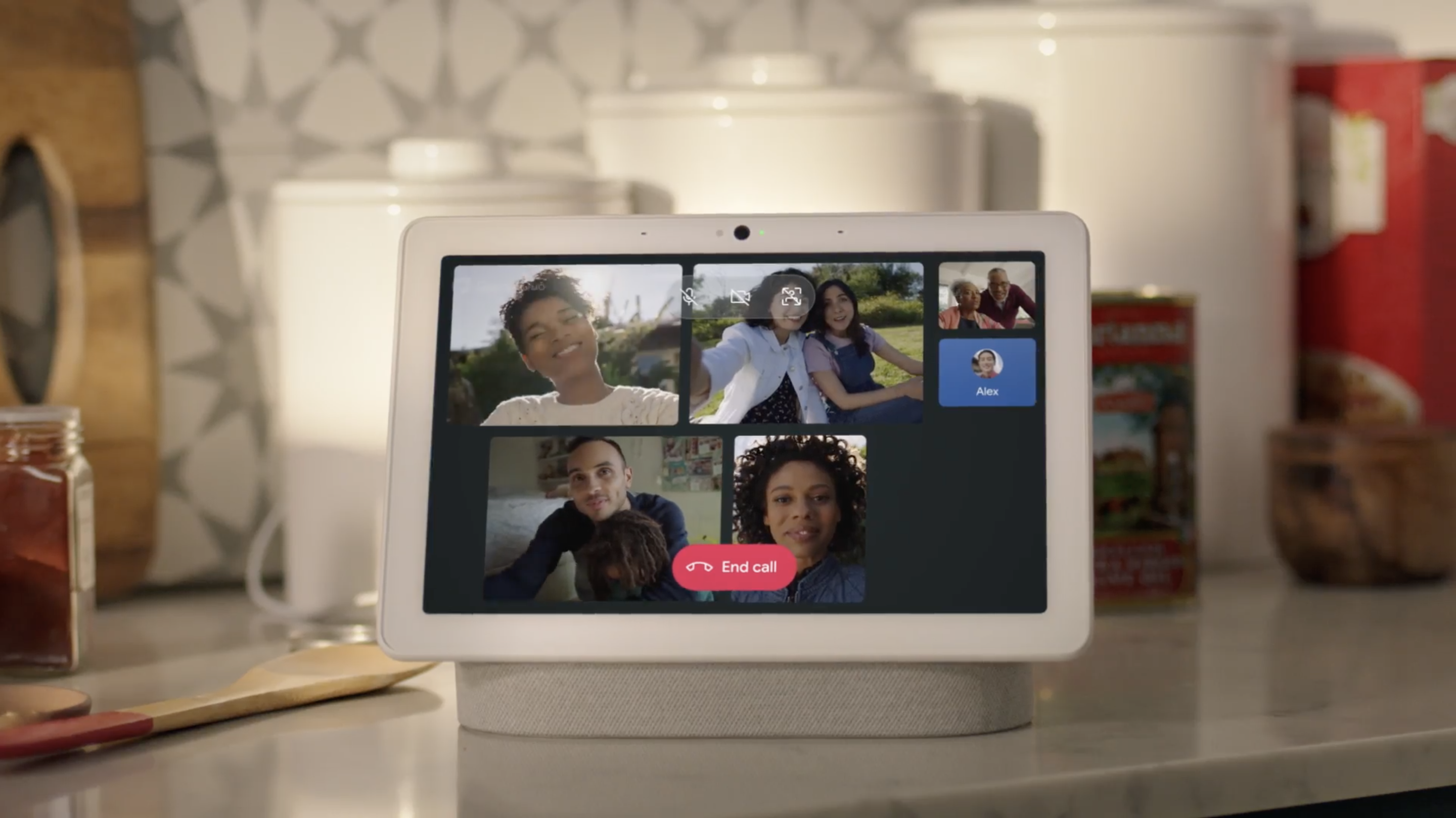 Google Nest Hub Max just gained this long-overdue feature