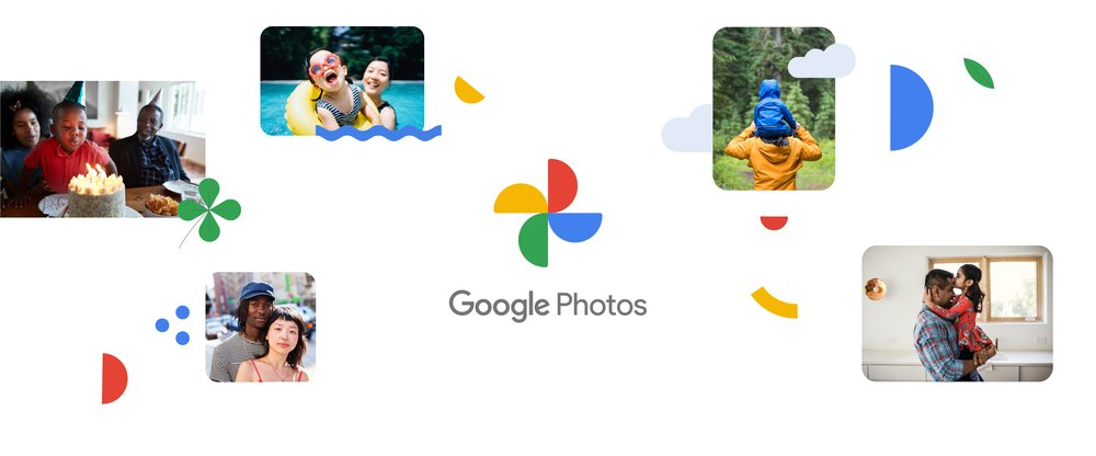 Big Google Photos update rolling out with fresh three-tab design, mapping feature, and new icon (APK Download)