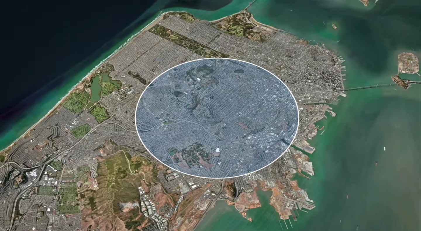 Surveillance companies are using mobile ads to obtain scarily accurate location data