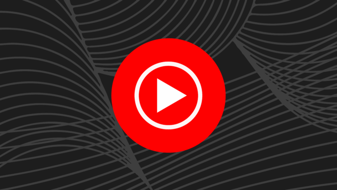 YouTube Music shows latest library additions for some