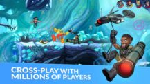 Ubisoft just released Brawlhalla on the Play Store two days early 5