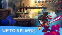 Ubisoft just released Brawlhalla on the Play Store two days early 6
