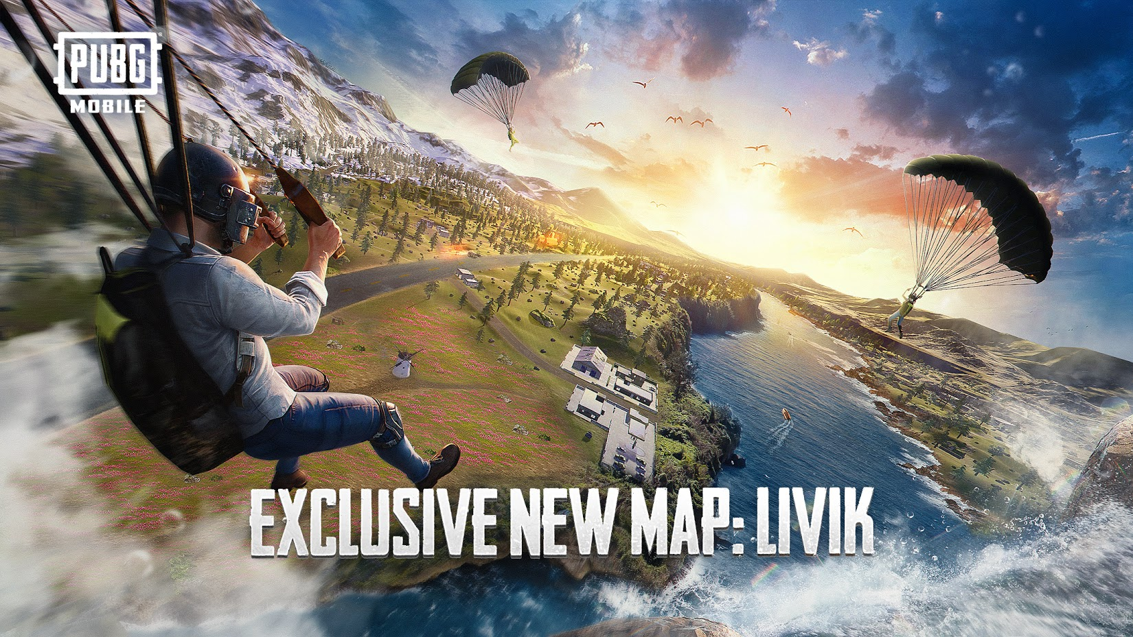PUBG Mobile 0.19.0 update with Livik map now available