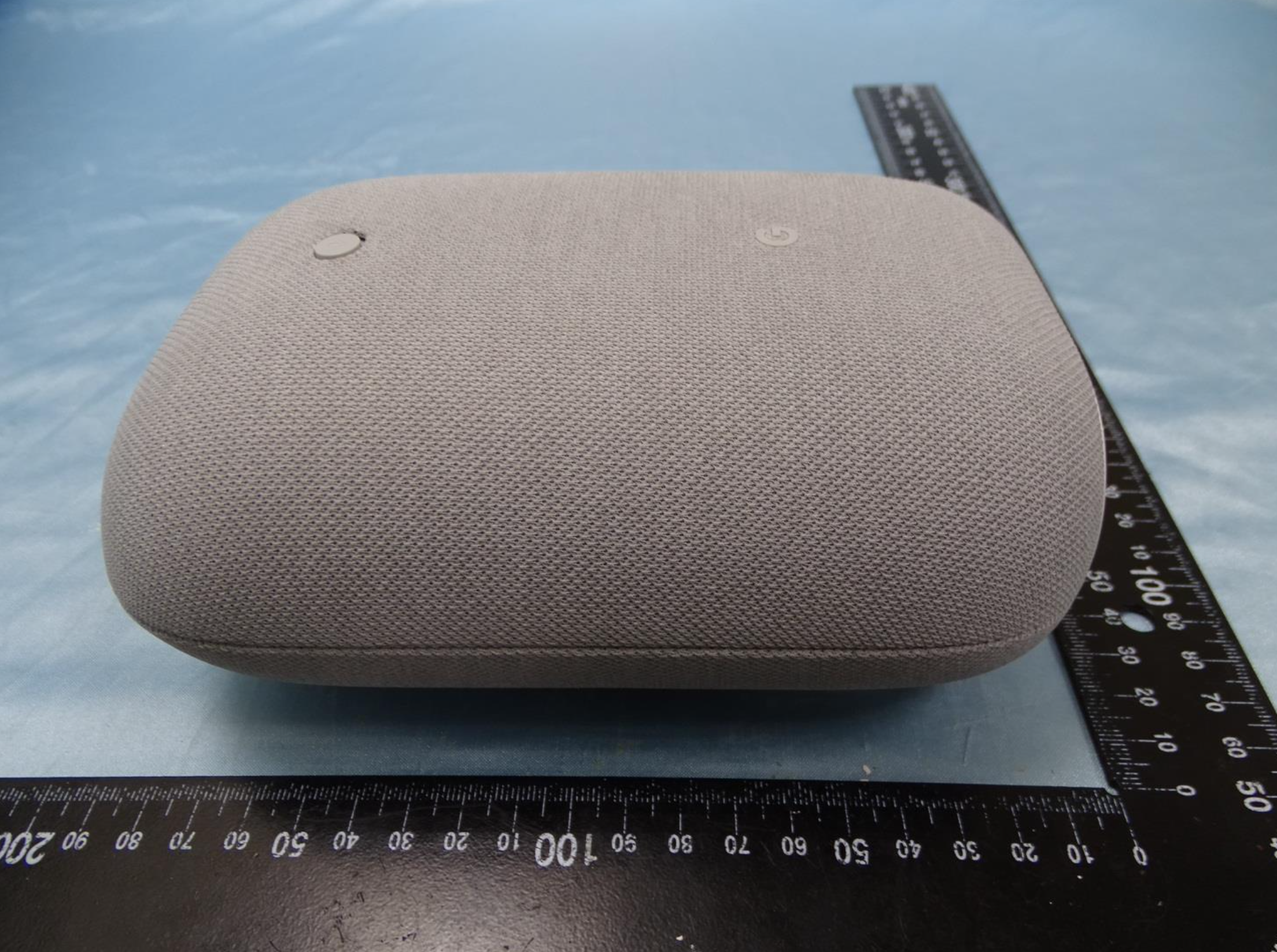 Upcoming Google Nest smart speaker emerges in regulatory filing