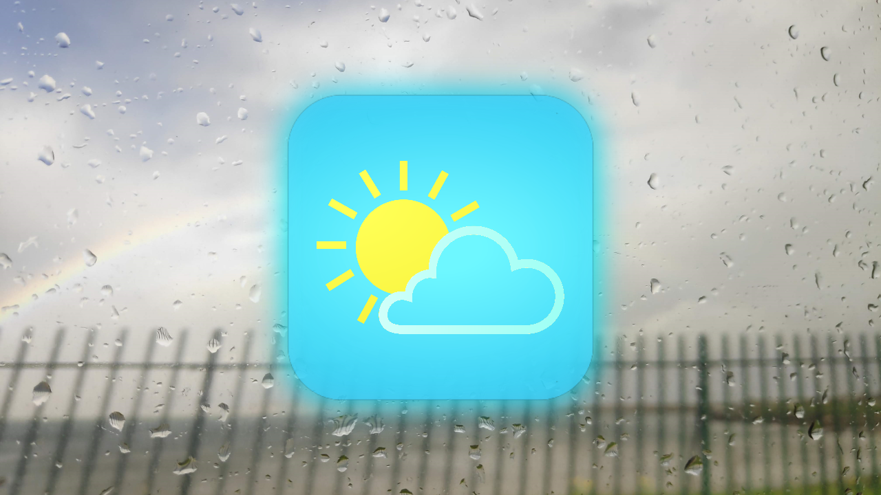 Seven great real-time weather and radar apps for Android thumbnail