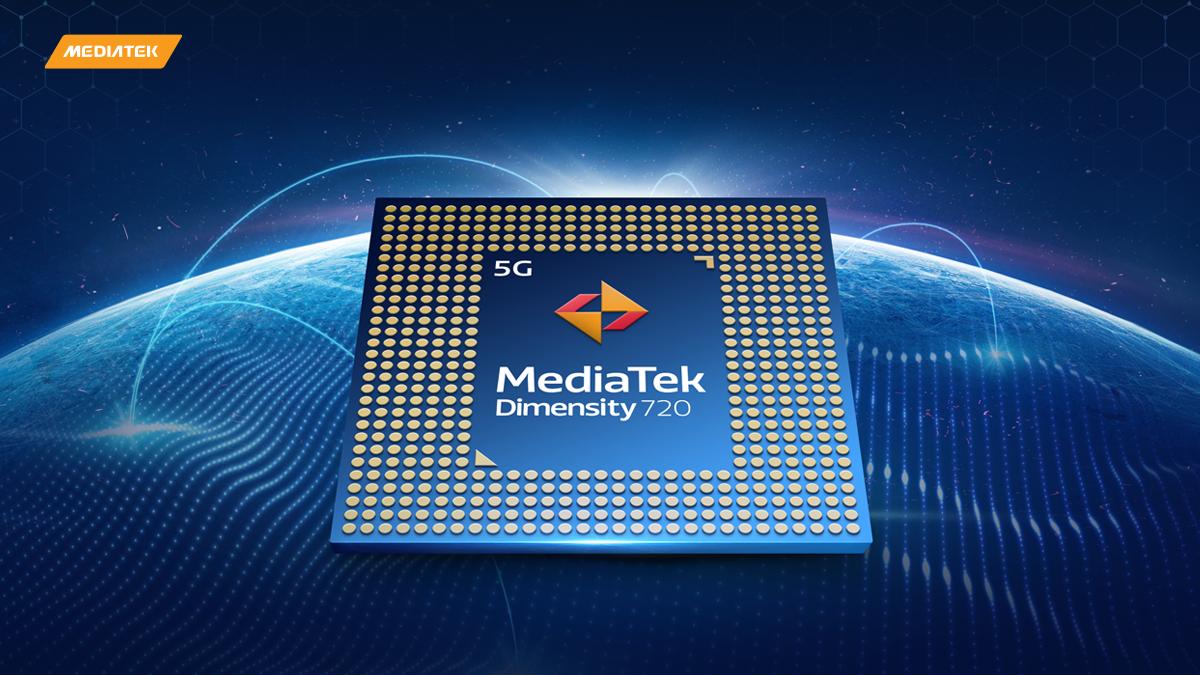 MediaTek announces latest 5G chip