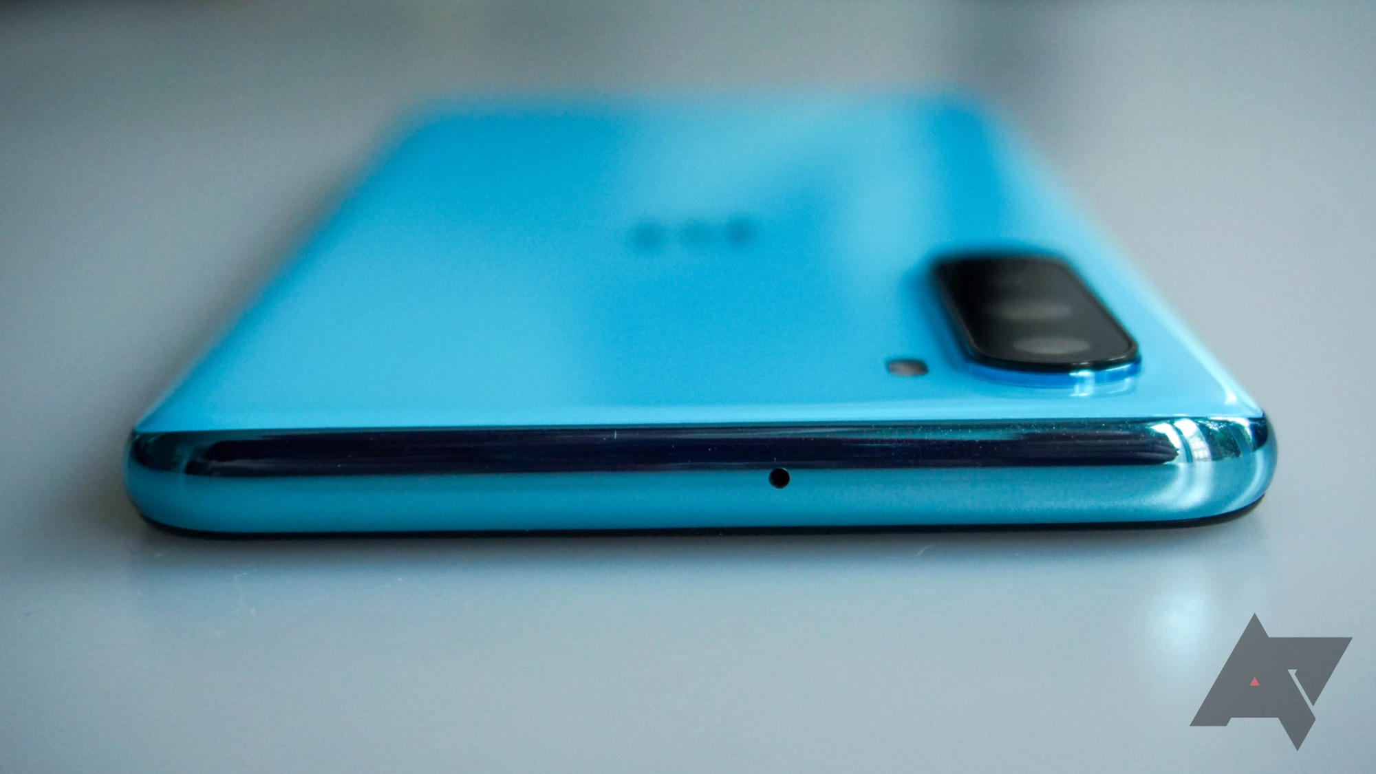 OnePlus 8 Pro destroys the OnePlus Nord in camera comparison