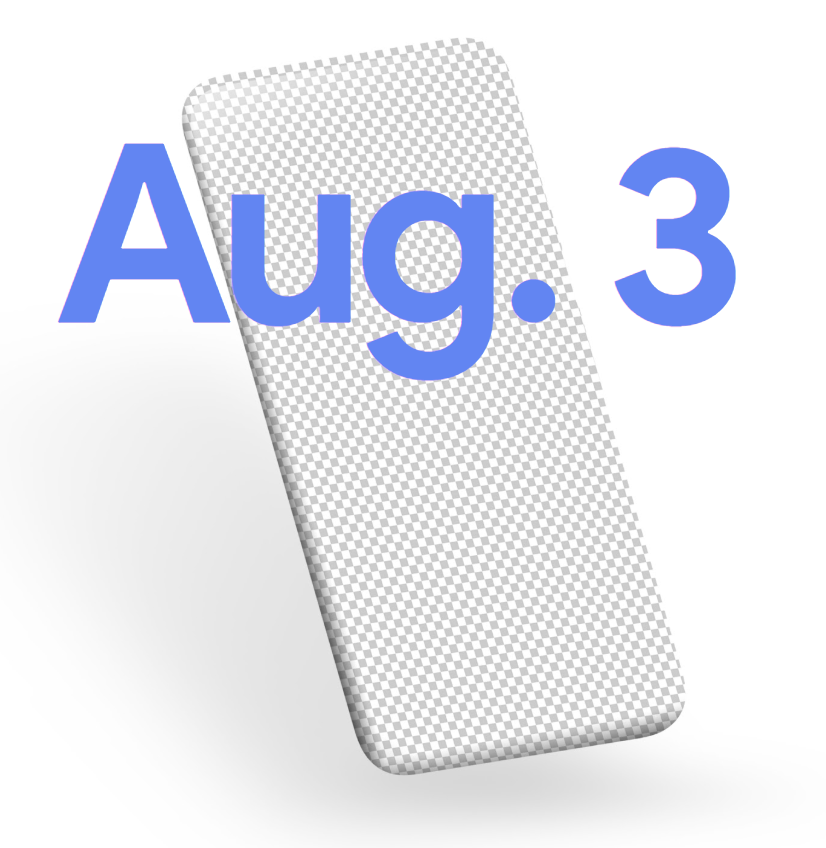 Google Teases Pixel 4a Launch for 3rd August