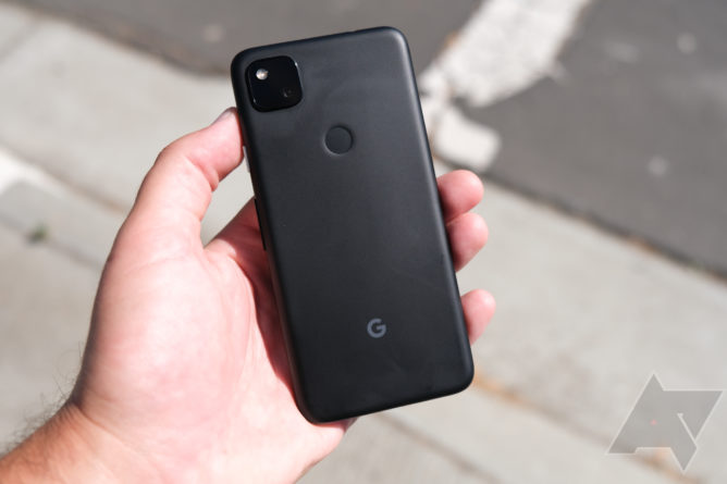 Pixel 4 vs Pixel 4a: $450 cheaper, but not $450 worse - Android Police