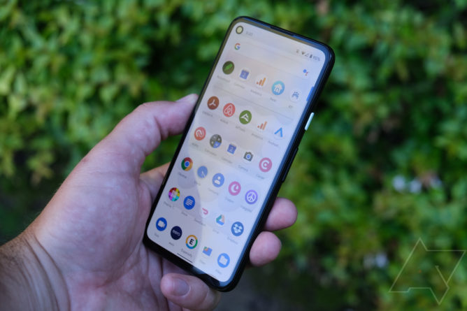 A Nexus phone by any other name 10