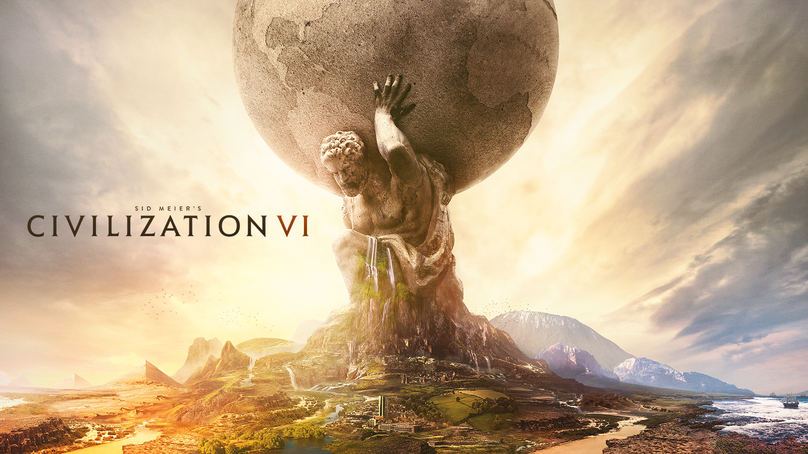 Civilization VI turn-based strategy game arrives on Android, two years after iOS release - Android Police
